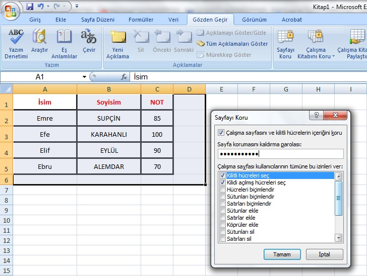 Excel-Hücre-Koruma3_emresupcin